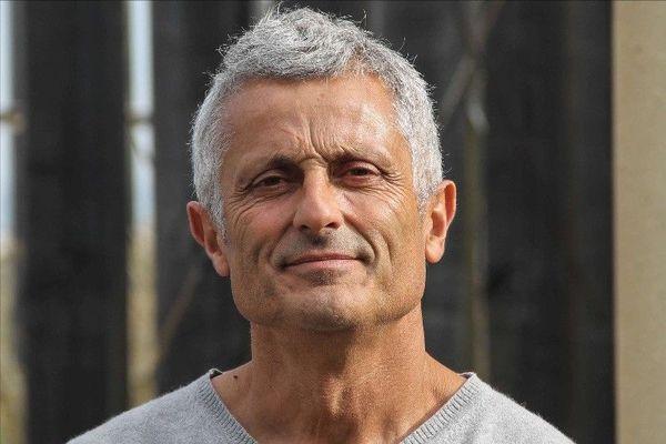 Jean-Luc Arassus FFS