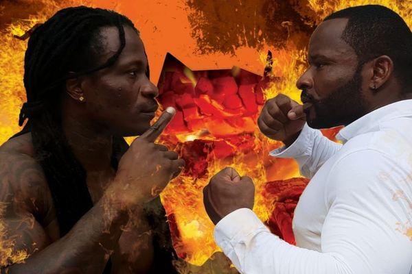 Guiana Fight