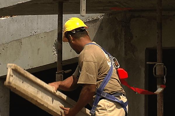 Construction en Nouvelle-Calédonie