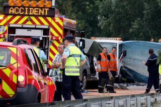 accident route aube deux martiniquais