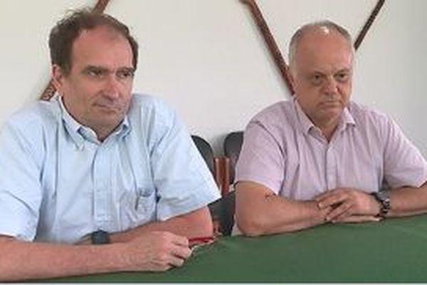 Deux experts du ministère des transports en mission à Wallis et Futuna
