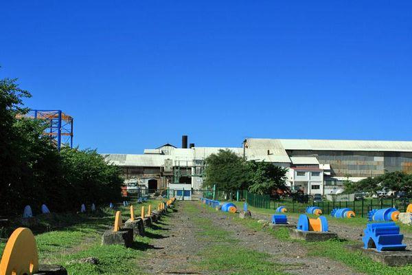 usine sucrière