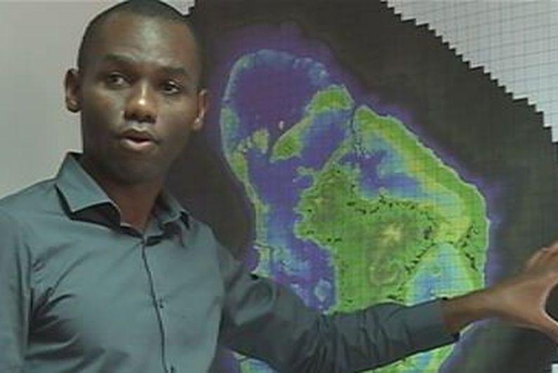 Le géographe Said HACHIM est invité à intégrer les équipes de recherche autour du volcan de Mayotte !