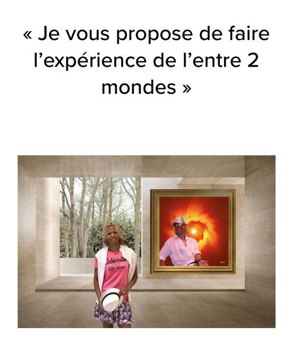 exposition de Linou