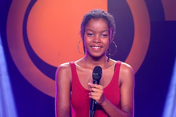 Kid Créole - Saison 4 : Camille Pavot