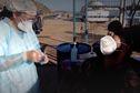 Kaala-Gomen : des mesures anti-covid pour les chargements de minéraliers