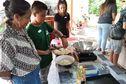 L'école des petits chefs, sauce indonésienne