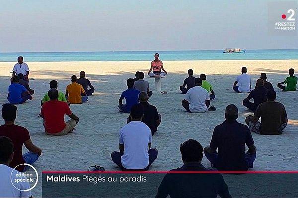 Covid-19 : Seychelles et Maldives la vaccination n'a pas évité la déferlante