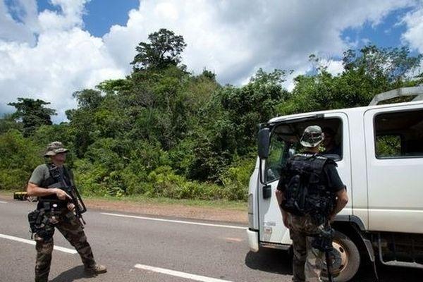 Le contrôle des routes, une des priorité de la police fédérale de l'Amapa