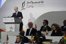 Le 16e sommet de la Francophonie s'est achevé à Madagascar.