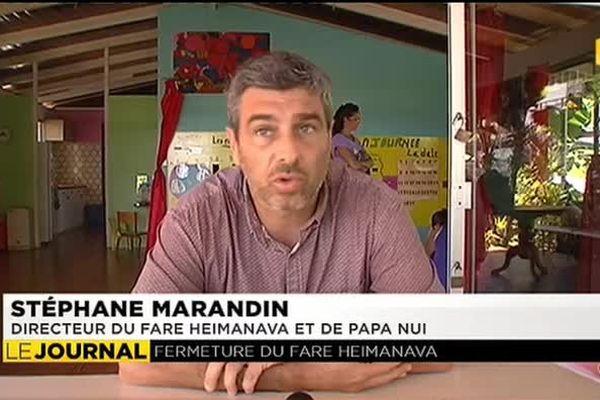 Le centre d'accueil Heimanava pourrait fermer faute de subventions