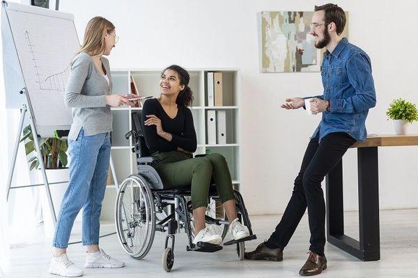 Pôle Emploi organise la semaine pour l'emploi des personnes handicapées