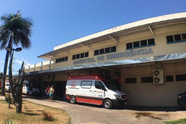 Hôpital de Macapa