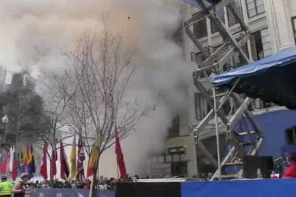 Boston attentat