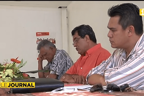 Les députés Polynésiens favorable à la création d'un tribunal foncier