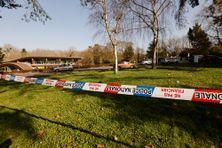 La rixe a eu lieu devant la piscine de Boussy-Saint-Antoine