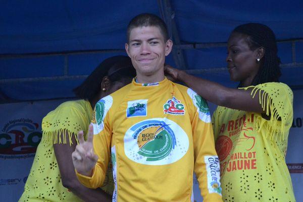 Lebreton maillot jaune