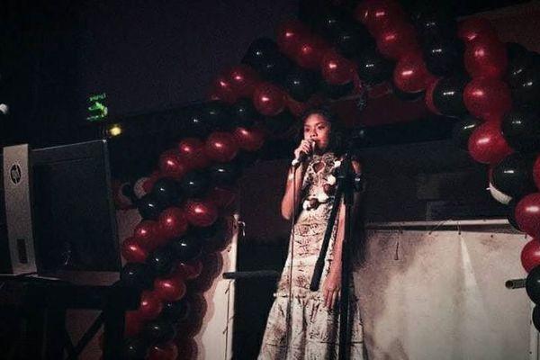 Aloisia Kaikilekofe sélectionnée pour le grand casting