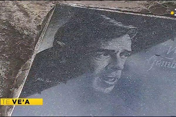 40 ans après sa disparition, le souvenir de Jacques Brel reste vivace à Hiva Oa