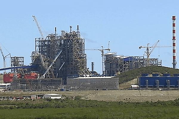 usine nord