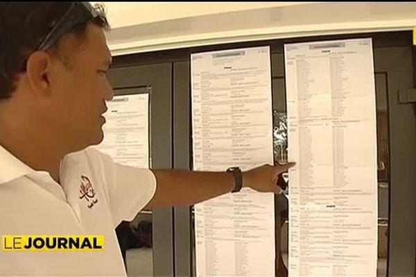 Municipales : Tauhiti Nena conteste la victoire de Michel Buillard