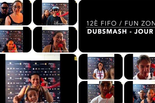 Dubsmash - Jour 2