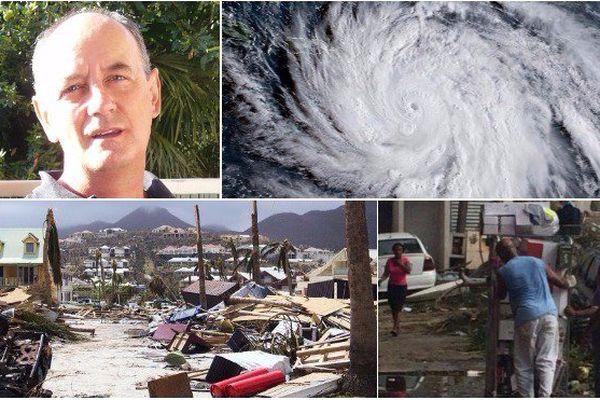 Franck Roux, spécialiste des cyclones