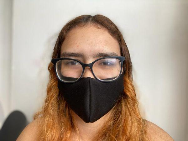 Ayla, 19 ans