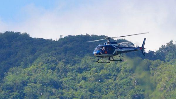 Hélicoptère gendarmerie 3