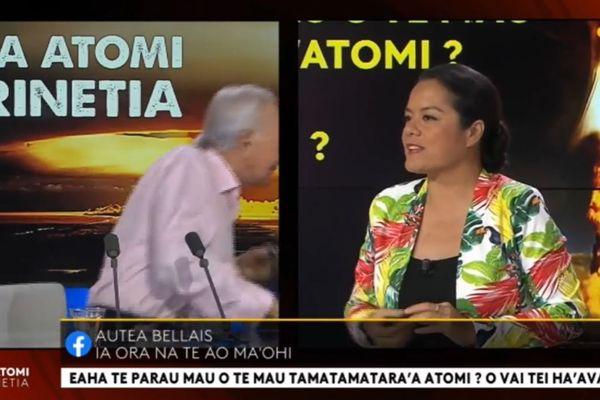 Toxique : les retombées politiques après les retombées nucléaires