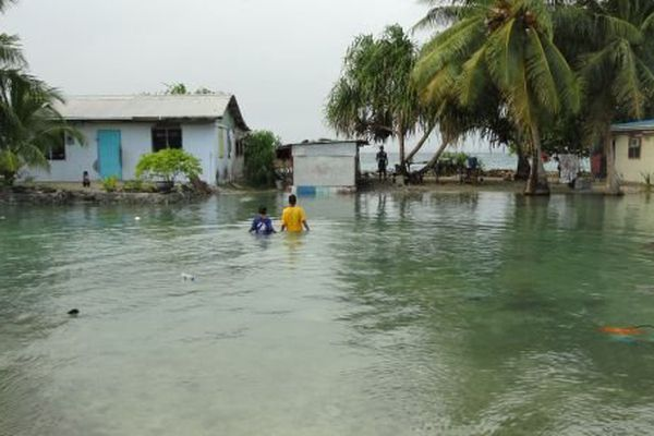 Marshall Inondation 2011