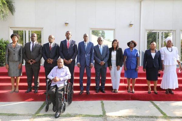 Haiti Conseil Electoral Provisoire