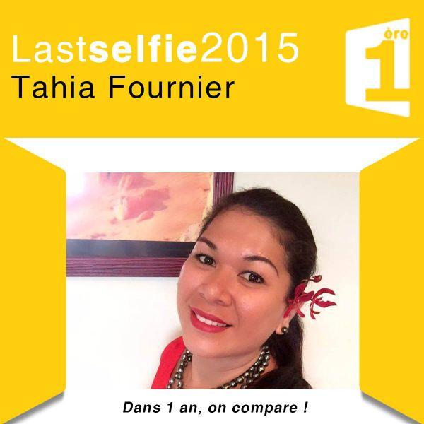 Tahia Fournier