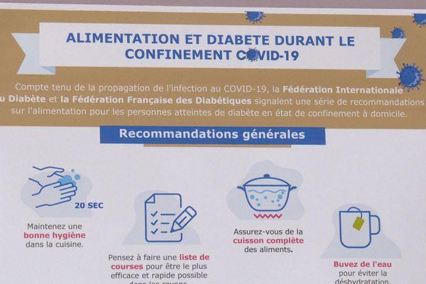 Les signaux sont au rouge au service diabétologie du Centre hospitalier de Cayenne