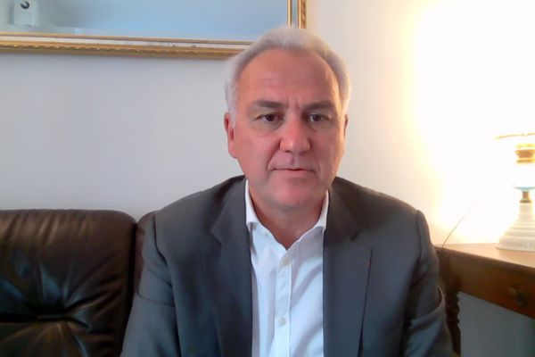 Entretien avec Ferdinand Mélin-Soucramanien, professeur agrégé de droit public et constitutionnaliste, juin 2021