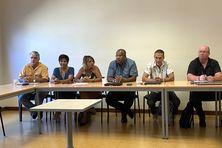 Le conseil du dialogue social, le 26 février.