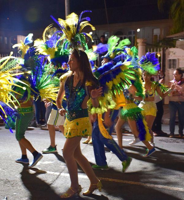 Carnaval de Nouméa 2019, Banda Momo