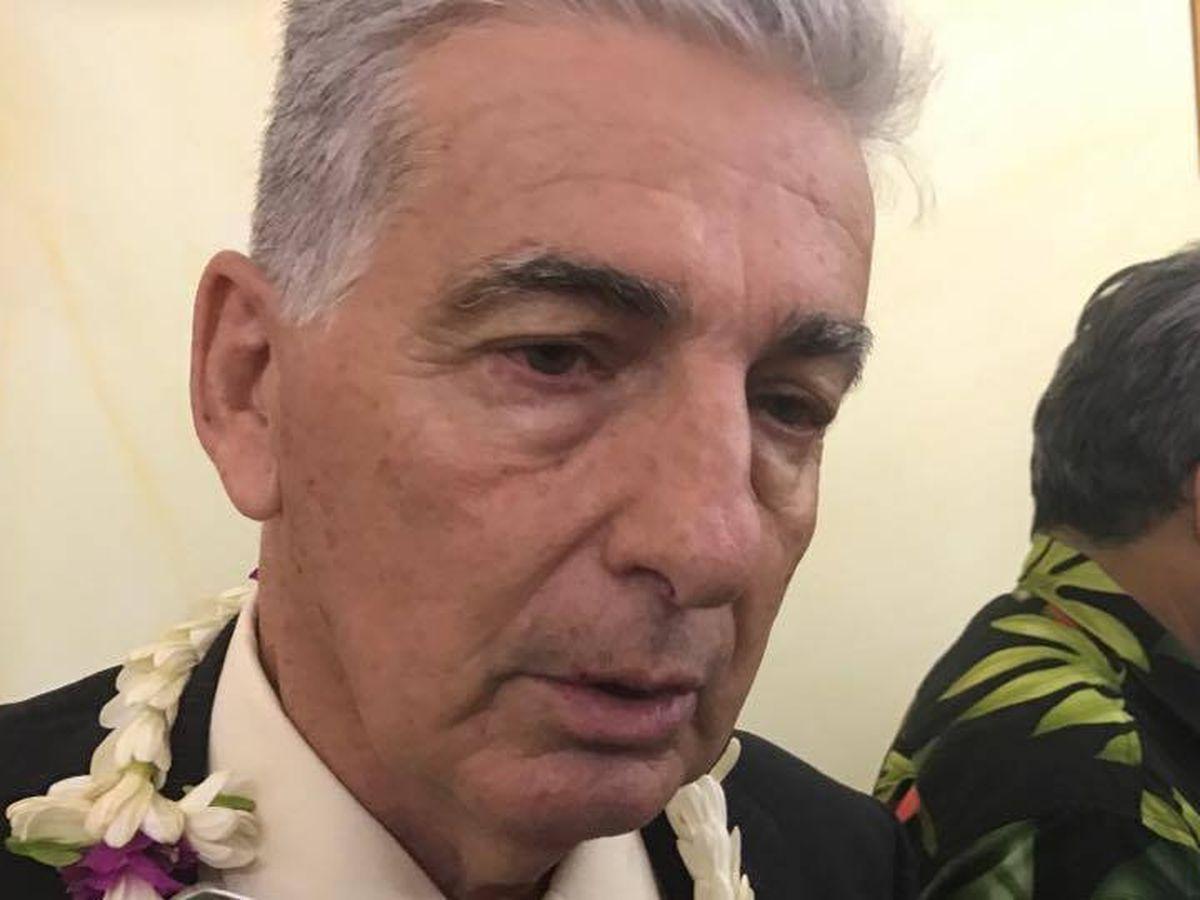 Qui est Jacques Raynal, nouveau ministre de la santé ? - Polynésie la 1ère