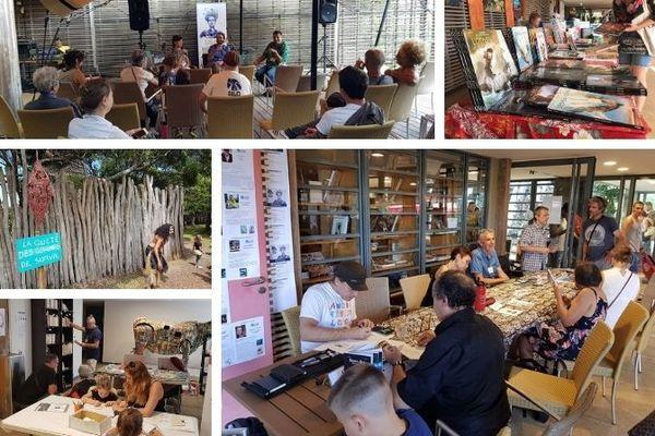 SILO 2020 au centre culturel Tjibaou