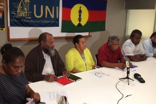 UNI : conférence de presse du 4 juillet 2019