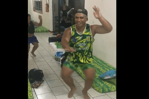 Le The Way You Move Challenge débarque à Tahiti