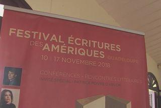 fESTIVAL ECRITURES DES AMERIQUES