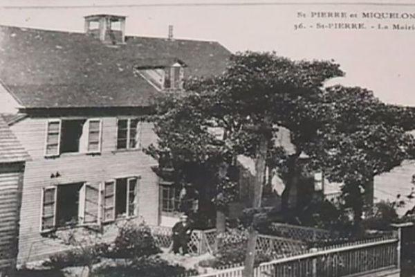 maison frechon mairie de saint-pierre