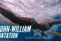VIDEO. Les espoirs du sport calédonien : John-William Dabin, l'étoile montante de la natation
