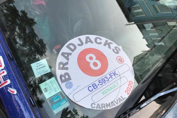 """""""Bradjack"""" autorisé"""