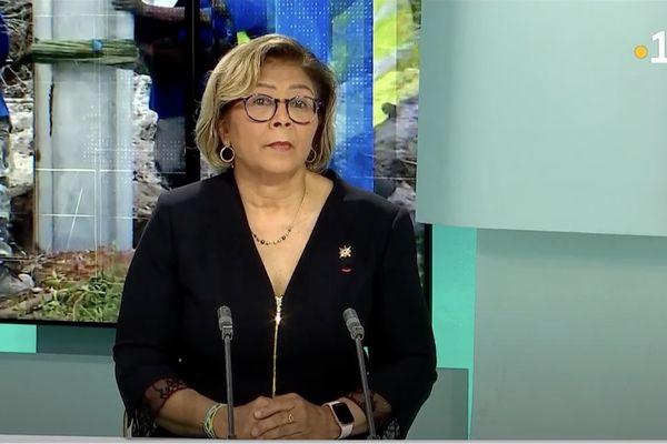 MLPH invitée de Politik Hebdo