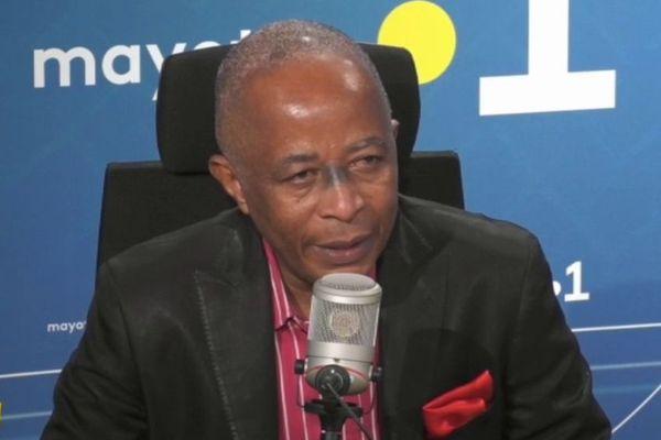 Issihaka Abdillah