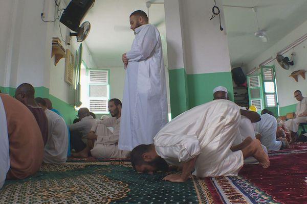 prière musulmans