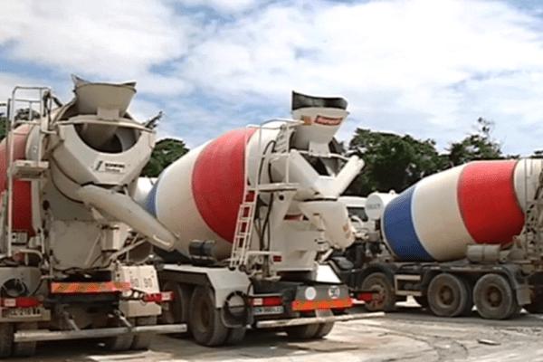 Crise du BTP en Guyane