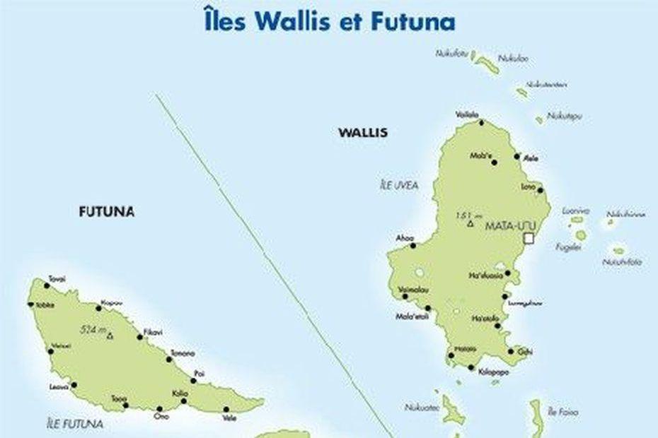 Quels risques pour Wallis et Futuna en cas d'isolement total? - Wallis-et-Futuna la 1ère